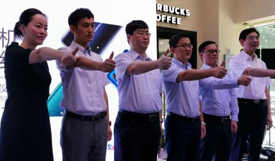 上海电信今年将开通5000个5G基站2020年5G网络将覆盖上海主要城镇区