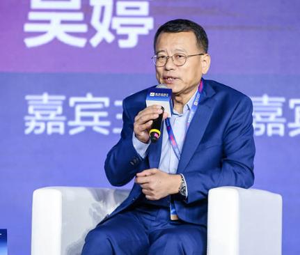 爱立信总裁赵钧陶表示5G最大的挑战是来自于垂直行业