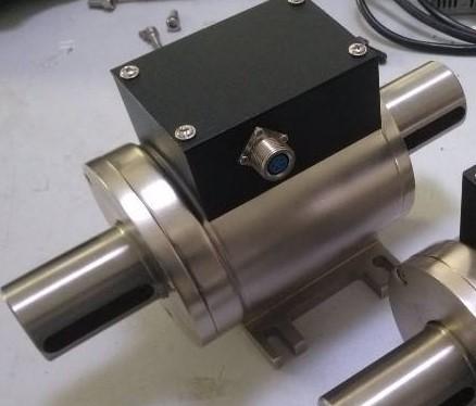 扭矩传感器的应用优势与硬件电路设计的要求