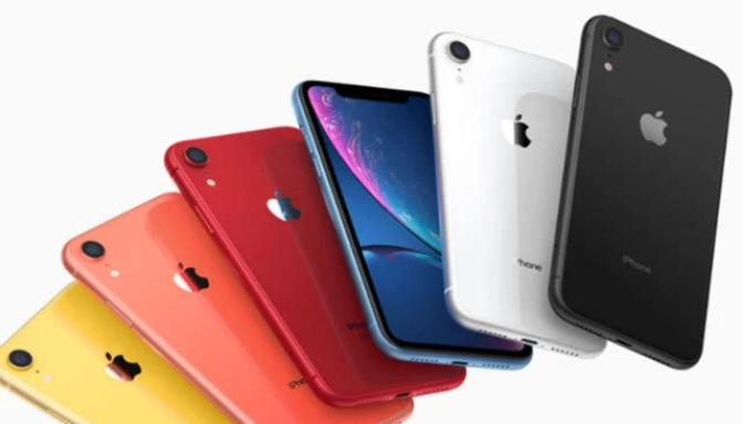 iPhone在东南亚市场面临低价手机竞争 62%的出货量是中国品牌