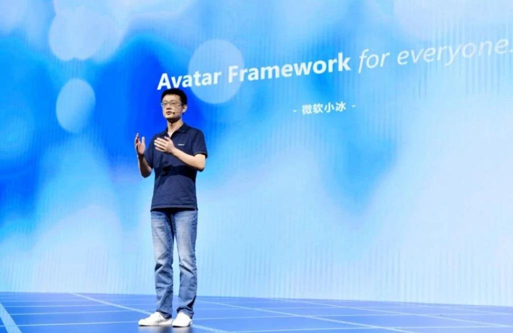微软宣布小冰历史上最大的一次升级,全新人工智能框架