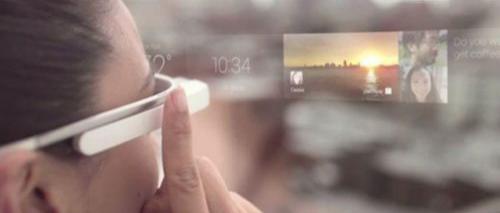 智能眼镜+视联网,会是移动互联网的下一个入口吗?