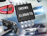 Diodes推出两款汽车LED驱动器 可承受负载突降事件