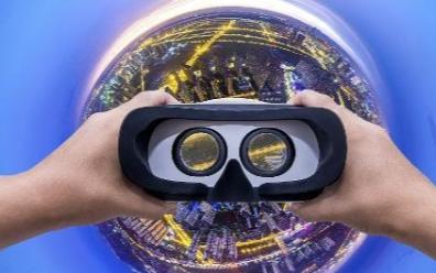 未来VR或许会成为我们生活的必需品
