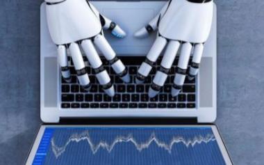 人工智能是一种改善数据处理的好方法