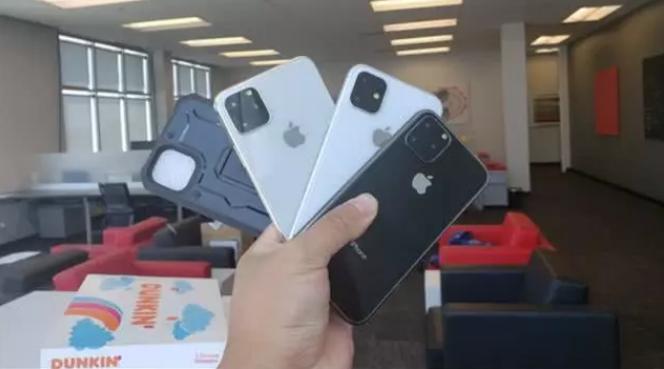iPhone销量惨败,今年开始为销量想消费者的需...