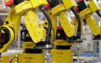 机器人在工业控制系统中的作用