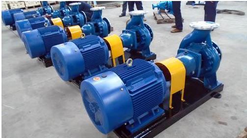 自动增压泵工作原理