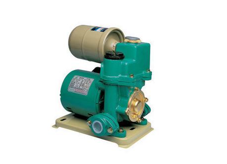 全自动增压泵的主要技术指标及分类