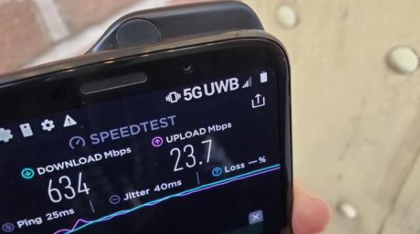 5G手机需专属应用场景