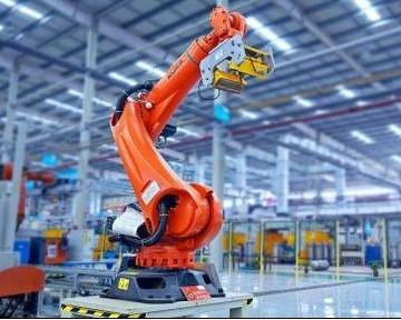 滨海新区在智能制造产业投入8亿元资金全力扶持