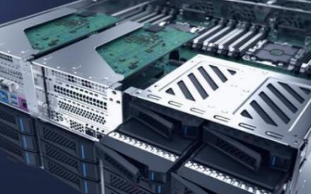 浪潮服务器NF5466M5 视频存储的新选择