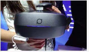 大朋VR一体机正式发布其效果近乎还原真实世界带来...
