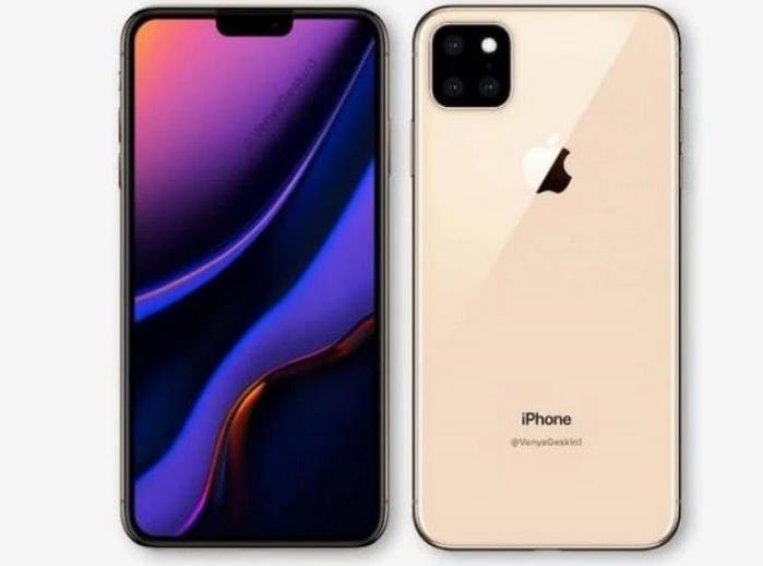 iPhone 11R定档9月,定价也低于华为P3...