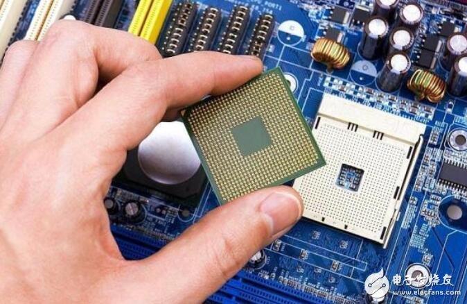 晶体管对于CPU有什么影响