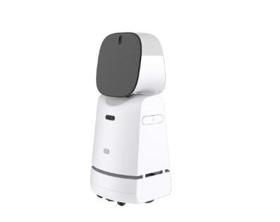 哈奇智能品牌将携健康服务机器人hachi bingo首次参加世界机器人大会