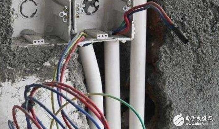 家庭电路安装原则