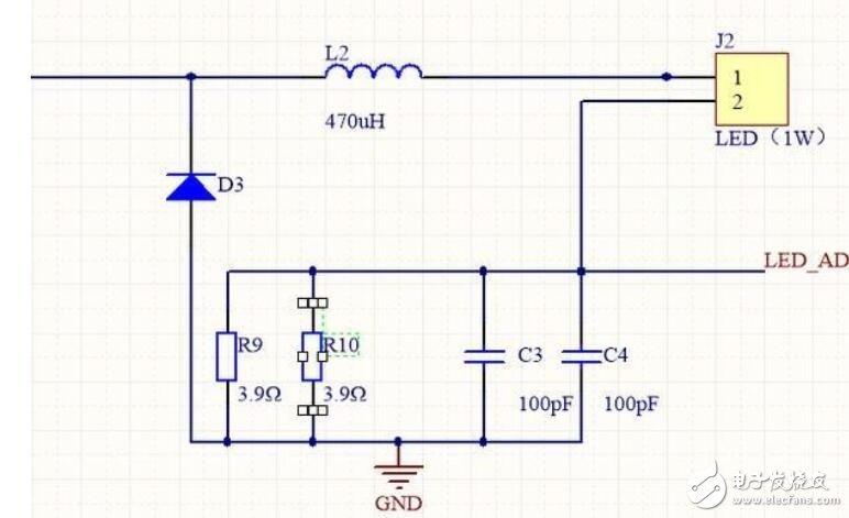 电阻的使用有什么讲究