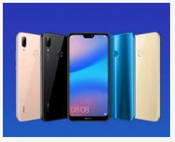 2019年第二季度华为手机以18%的份额占据全球智能手机市场第二名