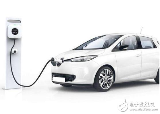 电动汽车真的是辐射大且污染严重吗