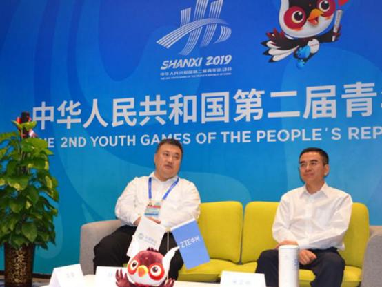 5G应用于山西太原第二届全国青年运动会的应用效果探讨