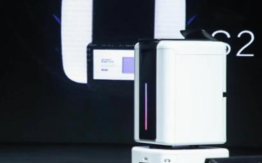 未来机器人能否会取代人工配送