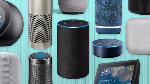 2019年Q2智能音箱的全球销量持续飙升,达到3030万台