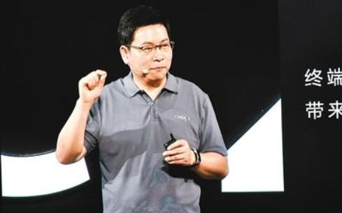 IoT操作系统大战打响锛�华为鸿蒙搅局锛�谷歌阿里全球混战