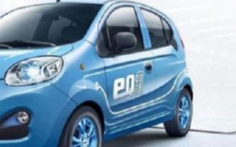 关于电动汽车的日常维护问题