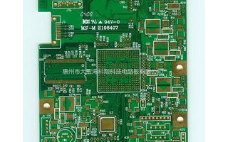 哪个地区的PCB产业链日显高端
