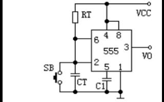 555芯片的詳細中文資料說明