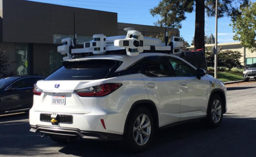苹果公司逐渐扩大自动驾驶汽车团队规模,到达了143名