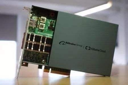 平头哥专用SoC芯片研发提上日程