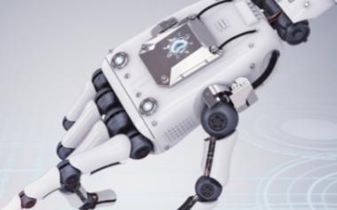 利用机器人技术赋能物流和工业自动化控制