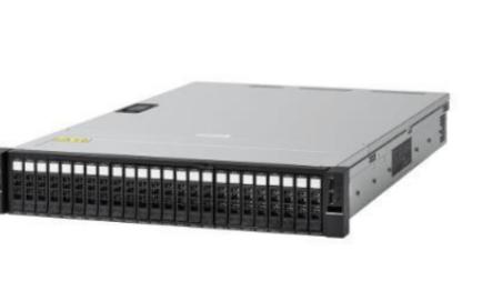 西部数据发布Ultrastar Serv24 NVMe存储服务器