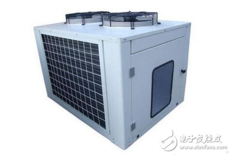冷凝器结冰是怎么回事_冷凝器结冰是什么原因