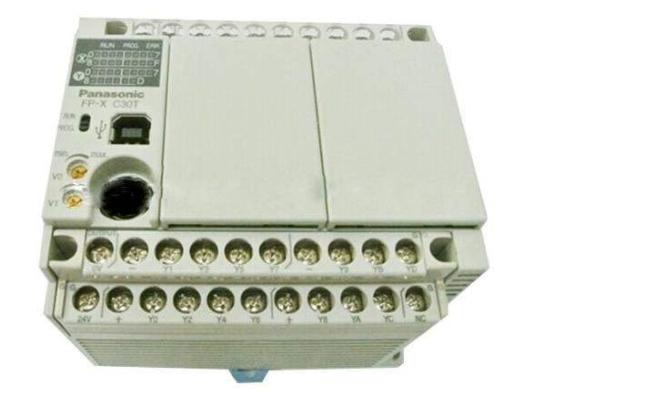 松下电工FP系列可编程控制器的通信协议资料免费下载