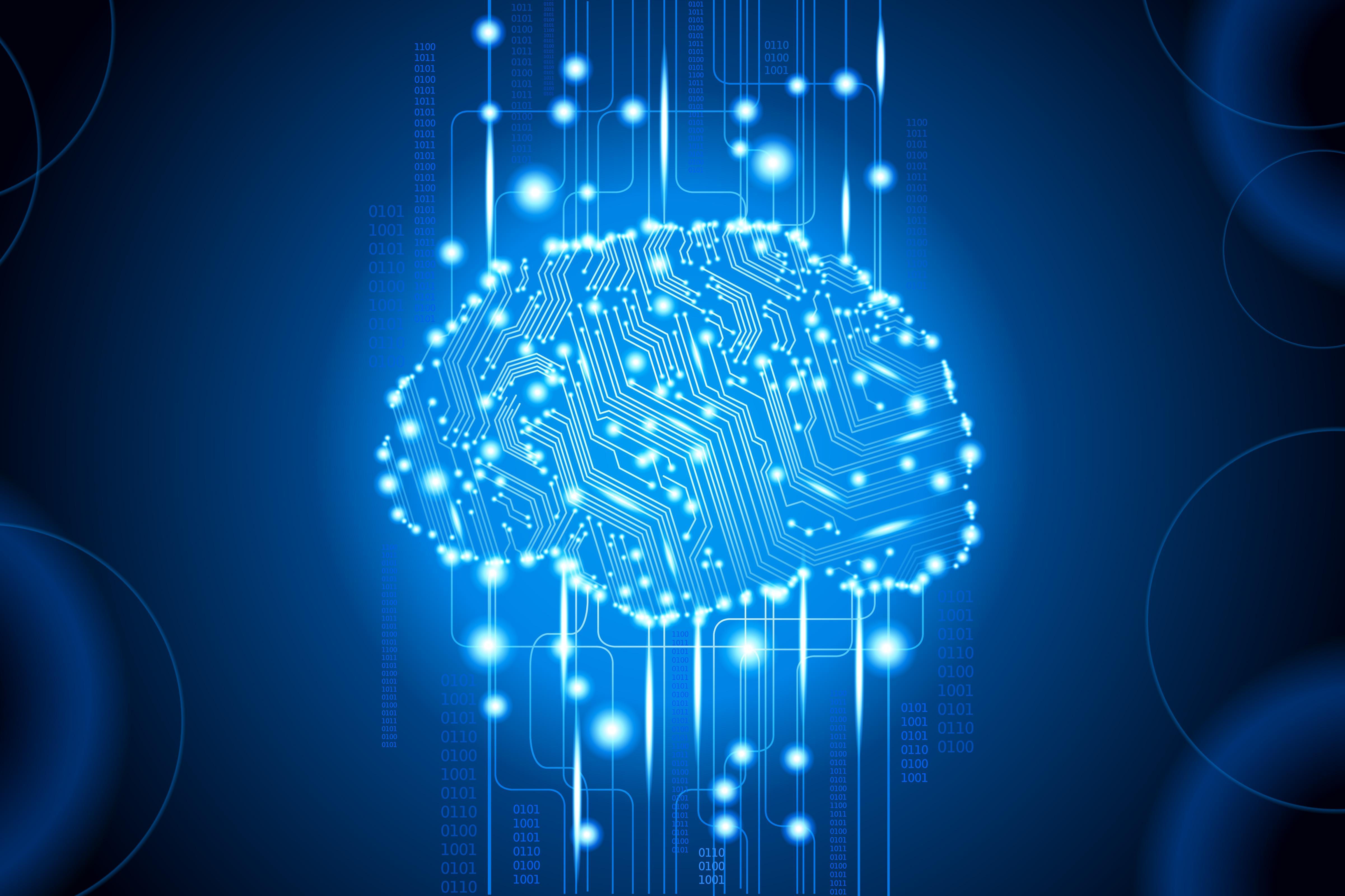 行业 | 中国人工智能市场现状与趋势