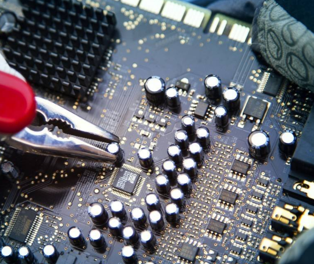 中国台湾半导体产业三巨头抢食异质芯片整合商机 群聚效应继续扩大