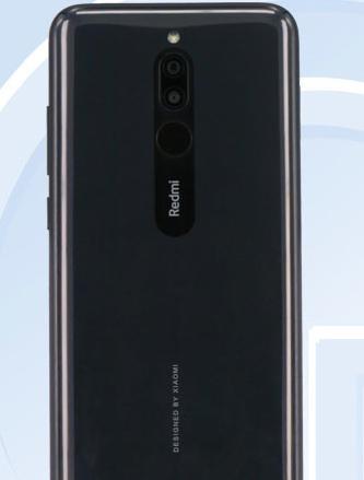 红米8A正式入网工信部该机搭载骁龙439处理器和5000mAh大电池