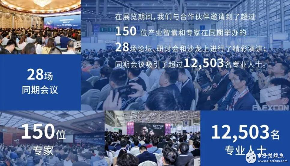 """""""物联中国,智慧未来""""ELEXCON 2019将于深圳盛大召开"""