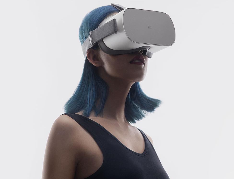 AR/VR行业在5G时代迎来新的热潮