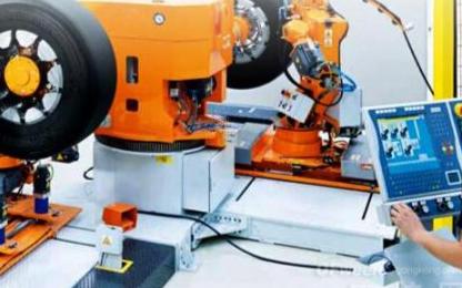 自动化控制在冶金工业领域中的实际运用