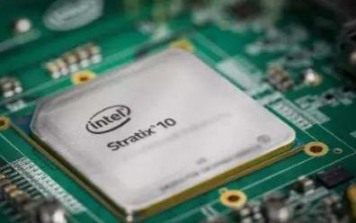 微软发布基于FPGA的深度学习平台Brainwave