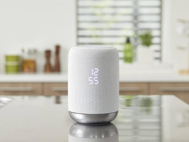 智能音箱产业未来可期!