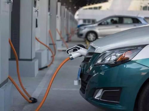 汽车充电桩运营商两级分化严重