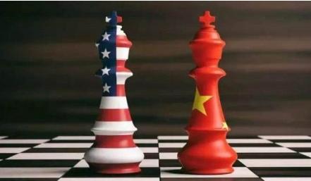 中美贸易争端延烧台代工供应链将迎巨变