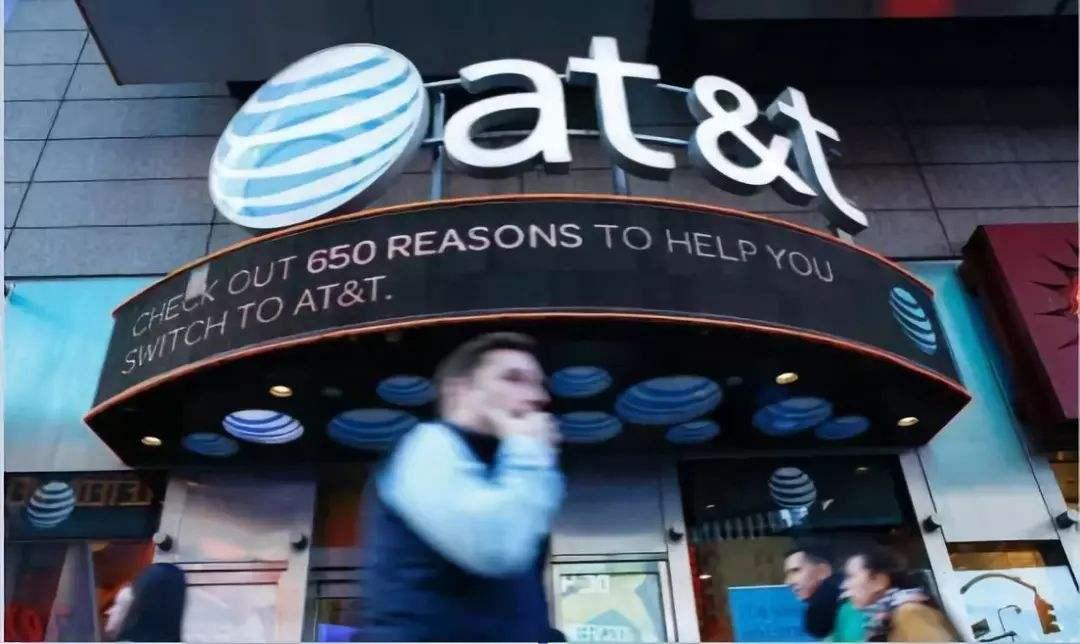 AT&T有望于明年上半年推出全国性5G移动网络