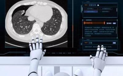 深睿医疗发布行业首款单器官多病种全肺产品