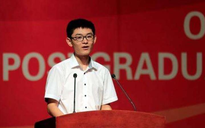 中國的5G核心技術科學家只有22歲?申怡飛助力Polar Code 極化碼達成超低通信時延